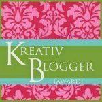 Mon premier blogger award !