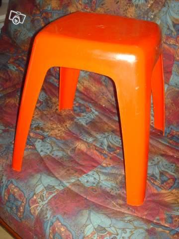 chaise en ska l 39 atelier azimut. Black Bedroom Furniture Sets. Home Design Ideas