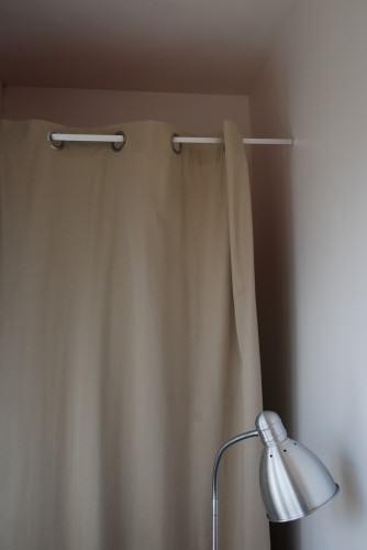 comment am nager un petit espace 1 l 39 atelier azimut. Black Bedroom Furniture Sets. Home Design Ideas