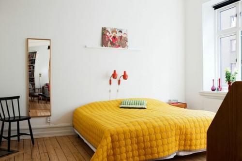chambre jaune pastel chambre jaune fluo lombards - Chambre Jaune Fluo