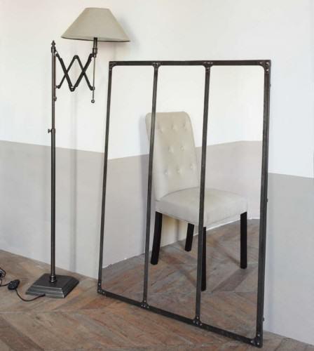 style industriel l 39 atelier azimut. Black Bedroom Furniture Sets. Home Design Ideas