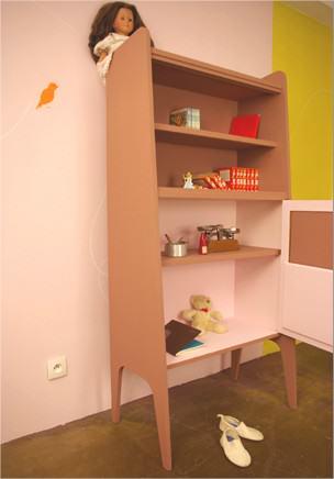 Comment rajeunir un meuble l 39 atelier azimut for Cirer un meuble peint