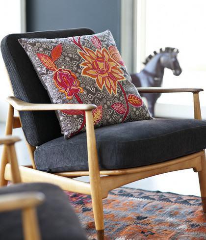 fauteuil scandinave ikea table de lit. Black Bedroom Furniture Sets. Home Design Ideas