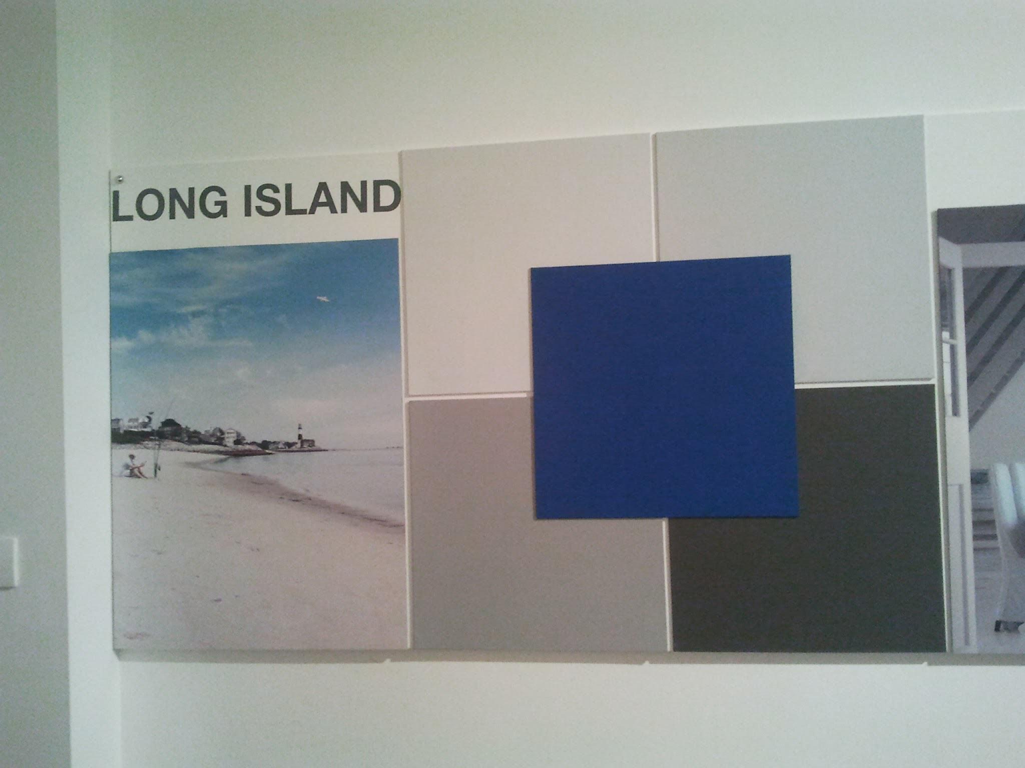 Couleurs du monde long island - Long island dulux valentine ...