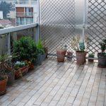 Aménagement de balcon #1