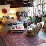 Le loft showroom Etsy