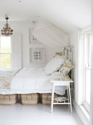 Meuble chambre campagne ~ Design de maison