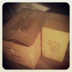 Ma Déco Box est arrivée ! #ExpérienceFly