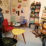 Flashback sur le salon Maison Vintage