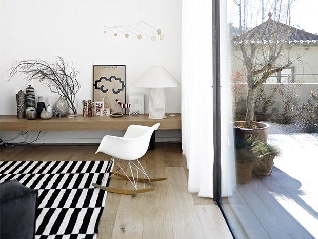 sejour-noir-blanc-barcelone