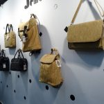 {Maison & Objet} Jentil, les sacs vegan en liège Made in London