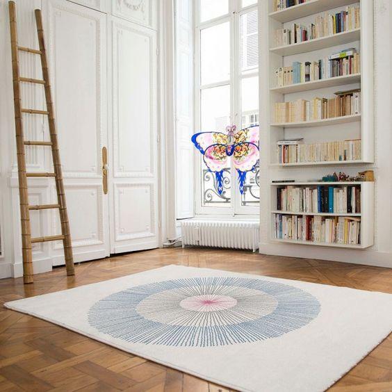 tapis-edito-pissenlit-bleu-atelier-azimute