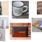 {Shopping} Sélection cadeaux de Saint Valentin faits main