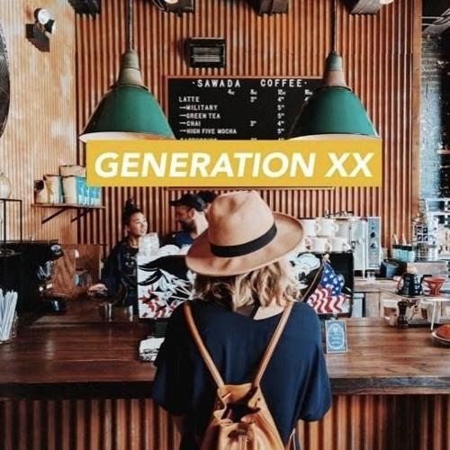 Top 10 podcasts L'atelier Azimuté - Génération XX