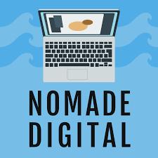 Top 10 podcasts L'atelier Azimuté - Nomade Digital