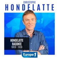 Top 10 podcasts L'atelier Azimuté - Hondelatte raconte