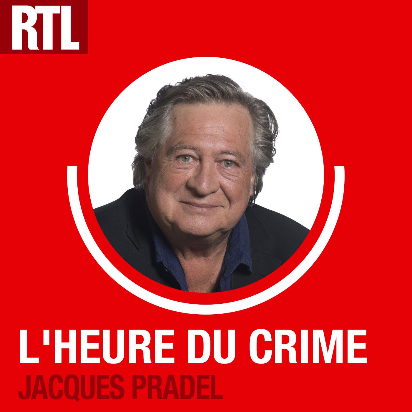 Top 10 podcasts L'atelier Azimuté - L'heure du crime