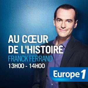 Top 10 podcasts L'atelier Azimuté - Au coeur de L'histoire