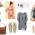 {Shopping} Wishlist soldes, spéciale plage !
