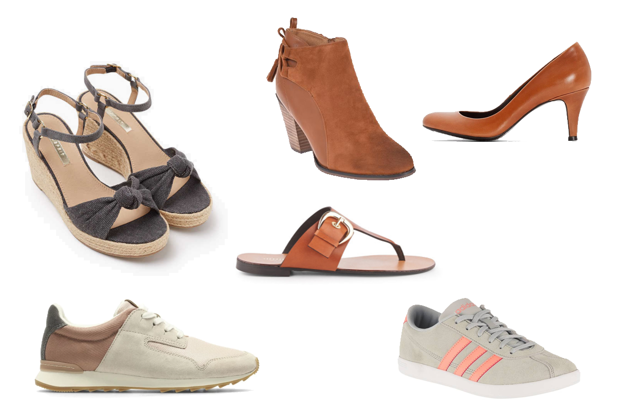 wishlist chaussures soldes mode