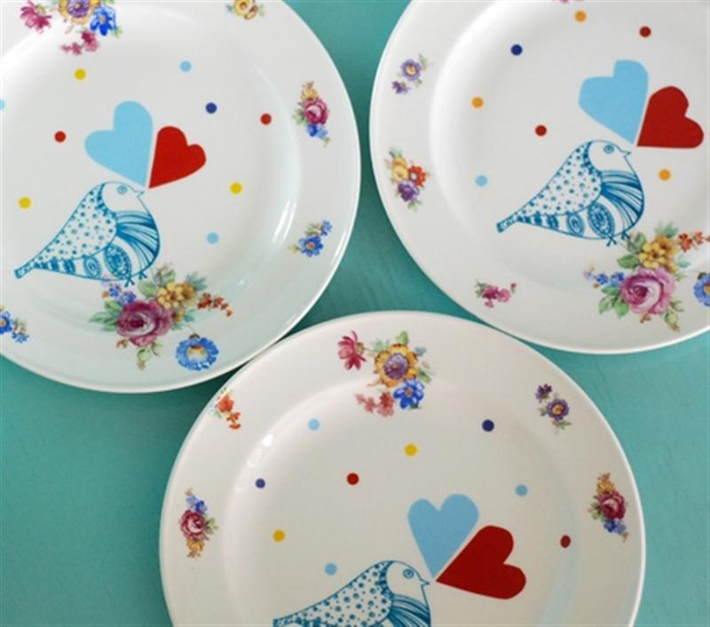 porcelaine Nina Invorm