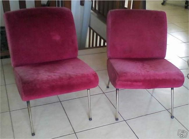 fauteuils-vintage