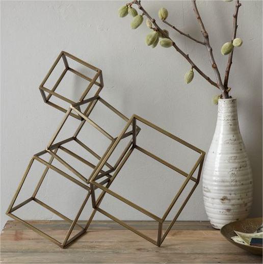 cubed-sculpture-westelm