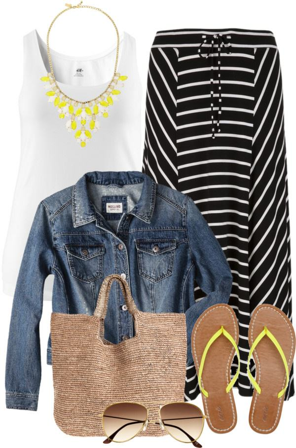 tenue-blanc-noir-jaune-rayures2