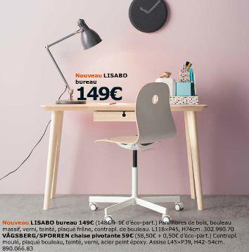lisabo bureau