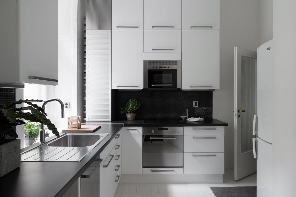 appartement minimaliste 7