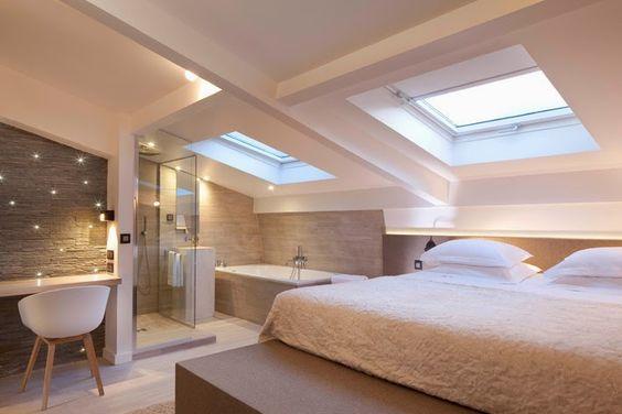 chambre-et-salle-de-bains-combles