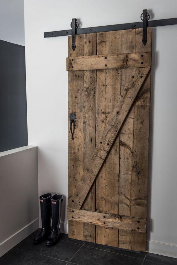 12 astuces pour donner du cachet un pavillon standard l for Atelier du meuble rustique