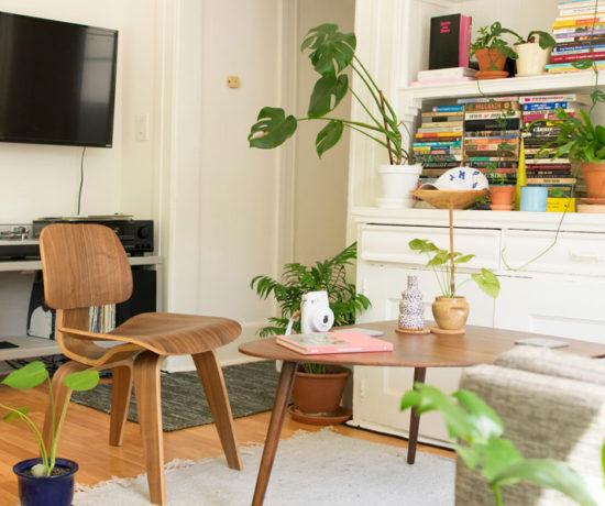 12 astuces pour donner du cachet un pavillon standard l for Atelier du meuble